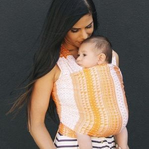 LIMITED EDITION SOLLY BABY x RACHEL PALLY WRAP